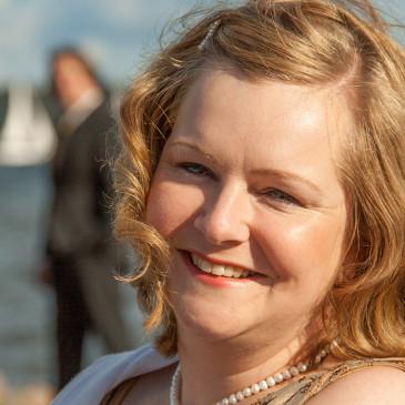 Hochzeitsfotografie in Flensburg: Verlobungsshooting von Daniela & Mark