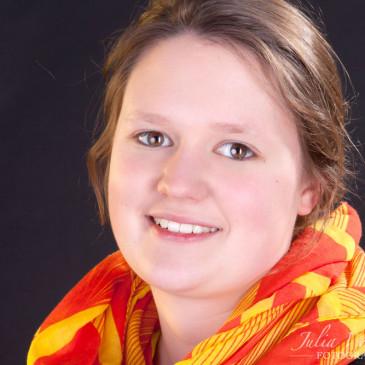 Portraitfotografie in Flensburg ~ Shooting mit Anni