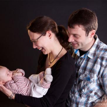 Familienshooting in Nordfriesland ~ Wundervolle Familienfotos im neuen Jahr