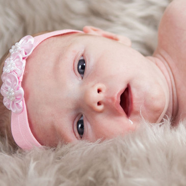 Newbornshooting in Nordfriesland – Wenn aus Liebe Leben wird