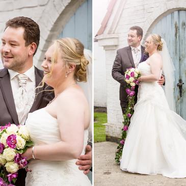 Brautpaarshooting in Nordfriesland – Freudentränen mit Finja und Hauke