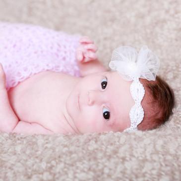 Newbornshooting in Nordhackstedt – Babybesuch aus Nordfriesland