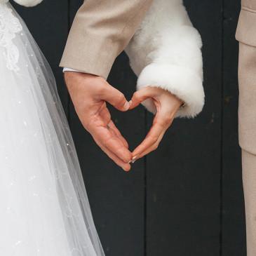 Hochzeitsfotograf in Schafflund – Traumhochzeit mit Damir und Steffi