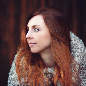 Outdoorshooting in Großenwiehe/Lindewitt – Winterliche Momente mit Stefanie