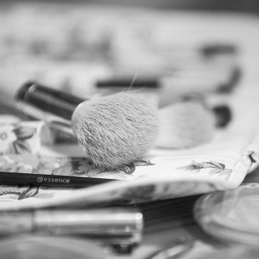 Brautstyling und Standesamt – Traumhochzeit mit Damir und Steffi Teil 2