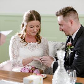 YES I DO – Hochzeit in Dänemark