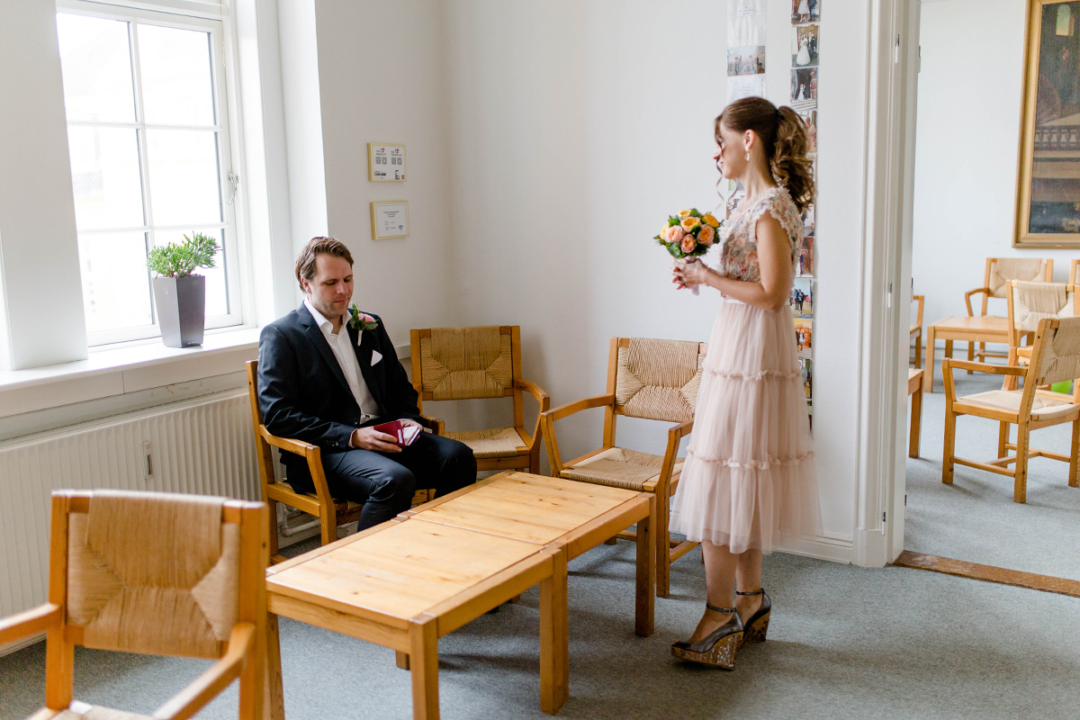 heiraten in dänemark tonder