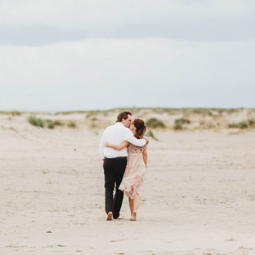 Heiraten in Tønder – Hochzeitsfotograf in Dänemark