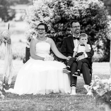 Freie Trauung im Juli – Hochzeitsfotografin in Nordfriesland