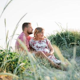 Babybauchshooting in Dänemark – Fotograf zwischen Ringkøbing und Ulfborg