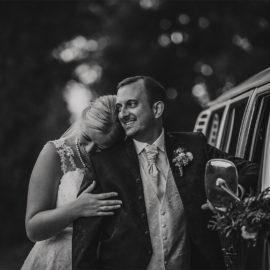 Hochzeitsfotos in Nordfriesland – Shooting in Dänemark